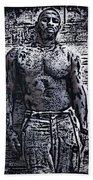 Idris Elba Bath Towel