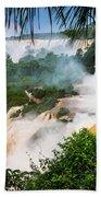 Iguazu Natural Wonder Bath Towel