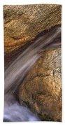 Indian Canyons 11 Andreas Canyon Bath Towel