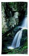 Indian Falls Bath Towel