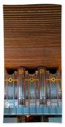 Ingelheim Organ Bath Towel
