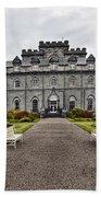 Inveraray Castle Argyll Bath Towel