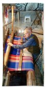 Iran Textile Weaver Bath Towel
