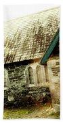 Ireland Church Xiv Bath Towel