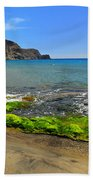 Isleta Del Moro Beach Bath Towel