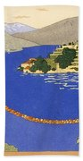 Isola Bella Bath Towel