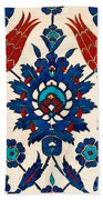 Iznik 03 Bath Towel