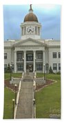 Jackson County Courthouse Bath Towel