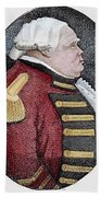 James Grant (1720-1806) Bath Towel