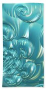 Jammer Bubbling Sky Bath Towel
