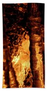 Jammer Fire And Ice 022 Bath Towel