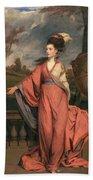 Jane Fleming, Later Countess Bath Towel