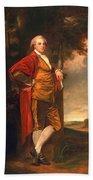 Jeremiah Milles, 1780-83 Bath Towel