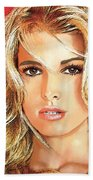 Jessica Simpson Bath Towel
