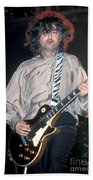 Jimmy Page Bath Towel