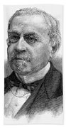 John Guy Vassar (1811-1888) Bath Towel