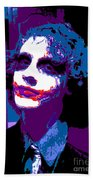 Joker 12 Bath Towel