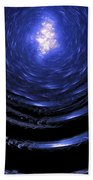 Journey Back To The Surface Bath Towel
