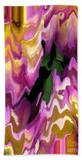 Jowey Gipsy Abstract Bath Towel
