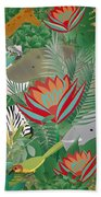 Joy Of Nature Limited Edition 2 Of 15 Bath Towel