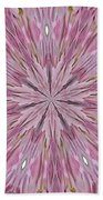 Kaleidoscope 10 Bath Towel