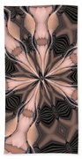 Kaleidoscope 27 Bath Towel