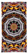 Kaleidoscope 41 Bath Towel