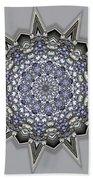 Kaleidoscope 69 Bath Towel