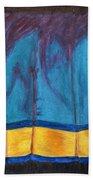 Kanchi Saree Hand Towel