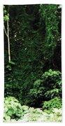 Kauai Trees Bath Sheet