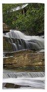 Kbal Chhay Waterfalls Bath Towel