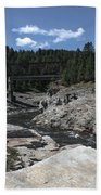 Kettle River Bath Towel
