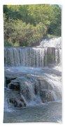 Keuka Seneca Trail Bath Towel