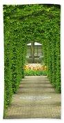 Keukenhof Gardens 31 Hand Towel