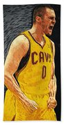 Kevin Love  Hand Towel