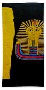 King Tut Hand Towel