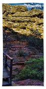 Kings Canyon V11 Bath Towel