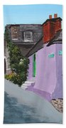 Kinsale Corner Shop Bath Towel