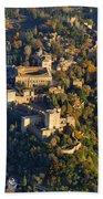 La Alhambra Bath Towel
