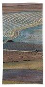 La Mancha Landscape - Spain Series-ocho Bath Towel