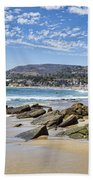 Laguna Beach Bath Towel