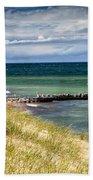 Lake Superior Bath Towel