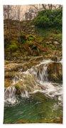 Lakeland Stream Bath Towel