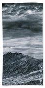 Landshapes 30 Bath Towel by Priska Wettstein