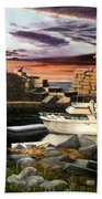 Lanes Cove Gloucester Bath Towel