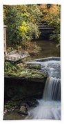Lantermans Mill Bath Towel