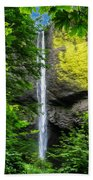 Latourelle Falls Bath Towel