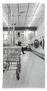 Laundry Room Bath Towel