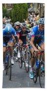 Le Tour De France 2014 - 2 Bath Towel