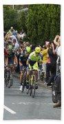 Le Tour De France 2014 - 5 Bath Towel